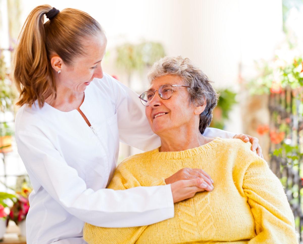 Cuidadores de idosos em SP: conheça a Senior Concierge