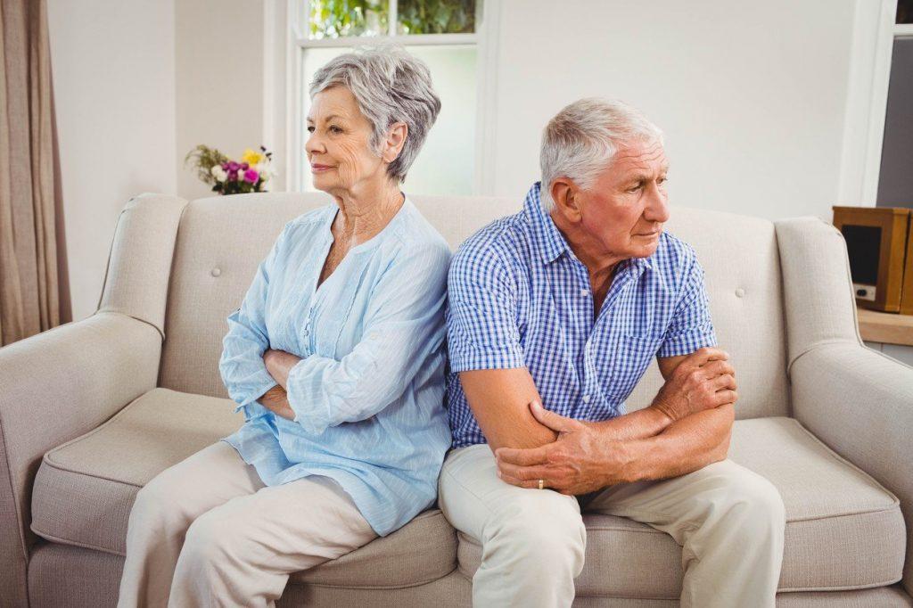 Como lidar com idosos teimosos? - Senior Concierge
