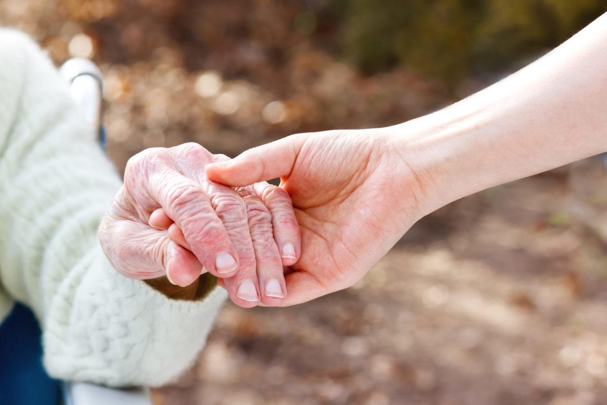 Idosos com pneumonia: a importância do acompanhamento