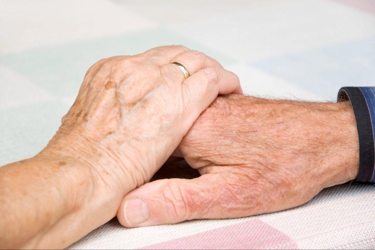 DPOC em idosos: o papel do cuidador - Senior Concierge