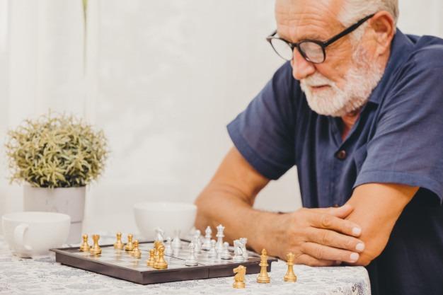 primeiros sintomas de alzheimer