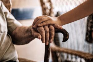 preconceito contra idosos